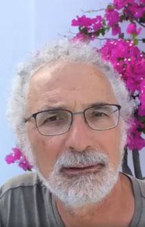 Dr Luke Prodromou
