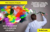 Creativity Workshop Primalis
